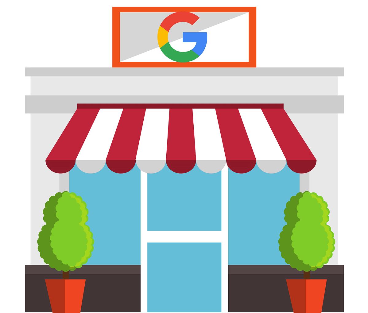 Google My Business Agentur